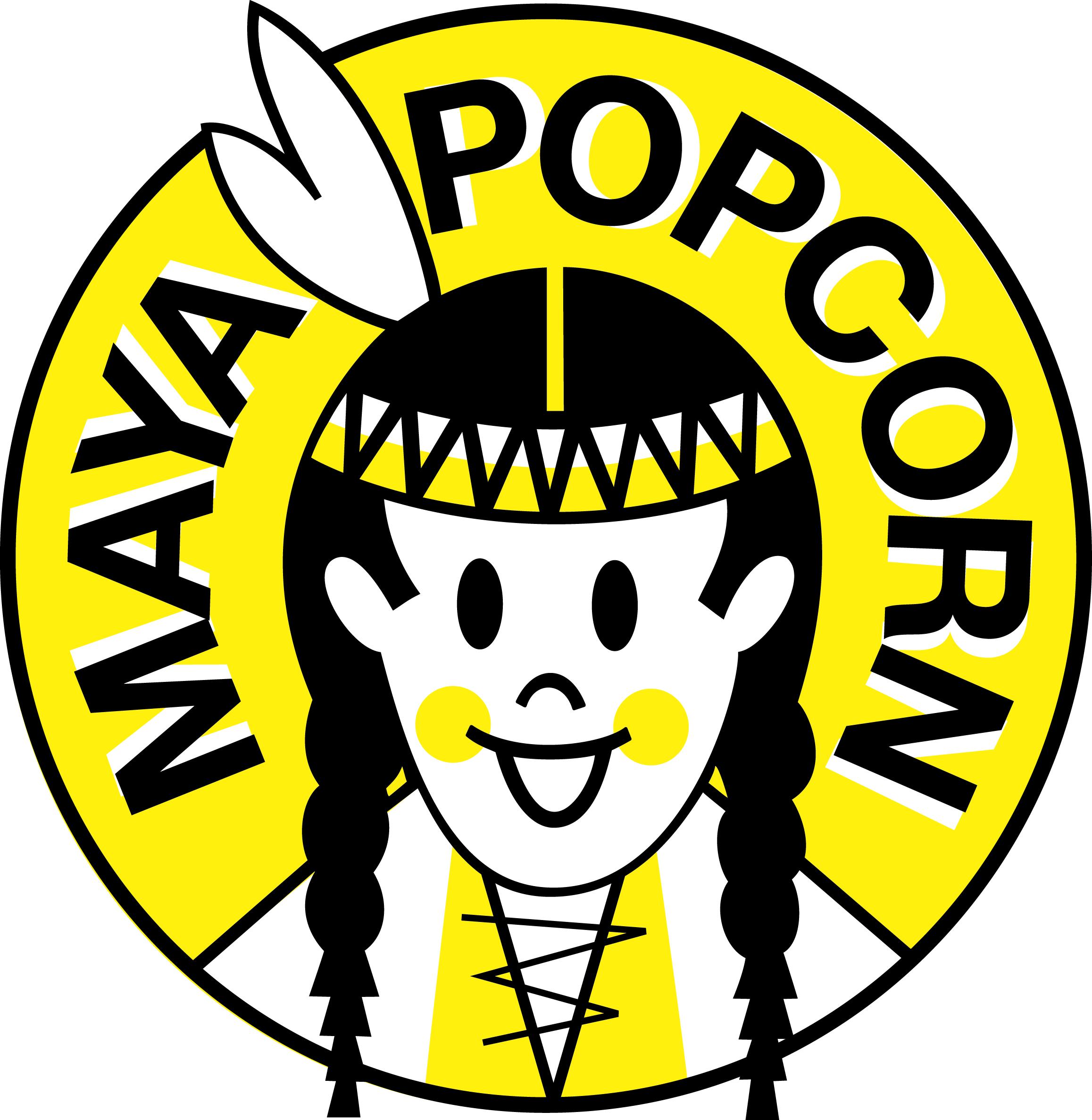 Maya-Logo Hochauflösend